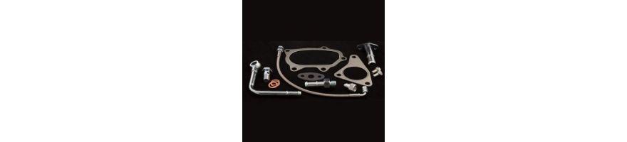 Accessoires pour turbos spécifiques