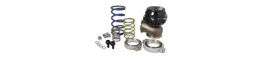 Wastegate externe PRECISION TURBO