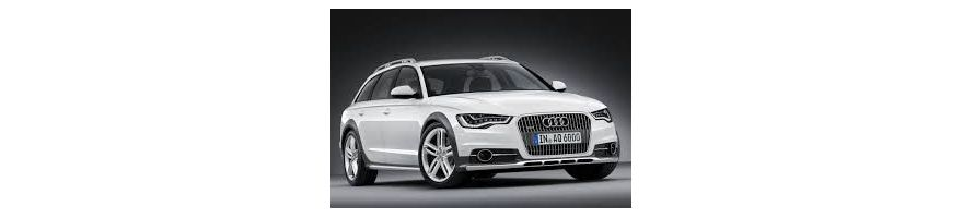 AUDI A6 - Kits embrayages SPEC