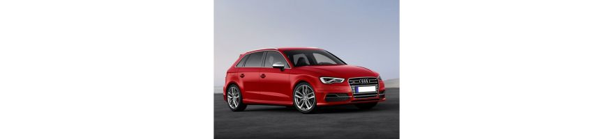 AUDI S3 - Kits embrayages SPEC