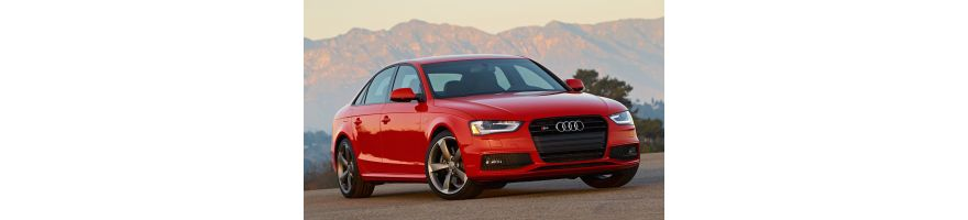 AUDI S4, RS4 - Kits embrayages SPEC