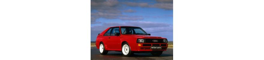AUDI Quattro - Kits embrayages SPEC