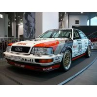 AUDI V8 Quattro - Kits embrayages SPEC
