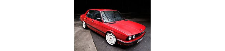 BMW Série 5 (E28) - Kits embrayages SPEC