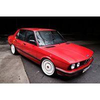 BMW Série 5 (E28) - Kits embrayages SPEC