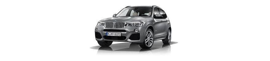 BMW X3 - Kits embrayages SPEC