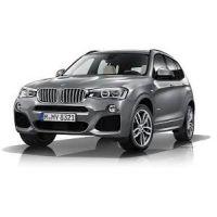 BMW X3 - Kits embrayages SPEC