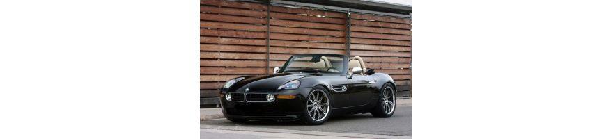 BMW Z8 - Kits embrayages SPEC