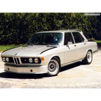BMW E3 - Kits embrayages SPEC
