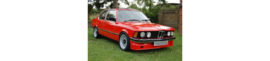 BMW Série 3 (E21) - Kits embrayages SPEC