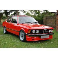 BMW Série 3 (E21) - Kits embrayages SPEC