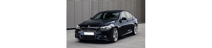 BMW Série 5 (F10) - Kits embrayages SPEC