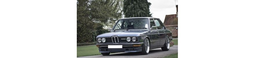 BMW Série 5 (E12) - Kits embrayages SPEC