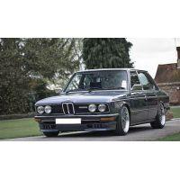 BMW Série 5 (E12) - Kits embrayages SPEC