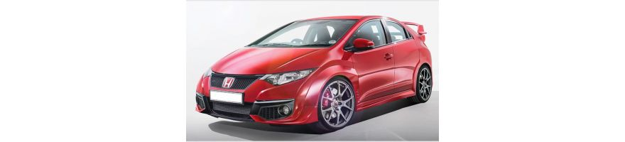 HONDA Civic - Kits embrayages SPEC