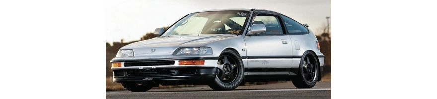 HONDA CRX - Kits embrayages SPEC