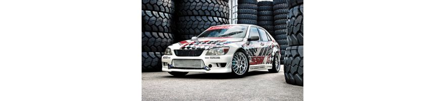 TOYOTA Altezza - Kits embrayages SPEC