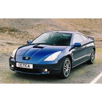 TOYOTA Celica - Kits embrayages SPEC