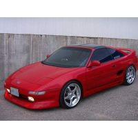 TOYOTA MR-2 - Kits embrayages SPEC