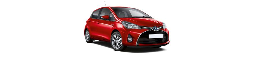 TOYOTA Yaris - Kits embrayages SPEC