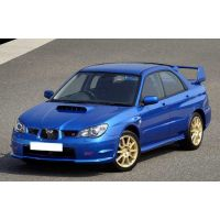 SUBARU Impreza - Kits embrayages SPEC