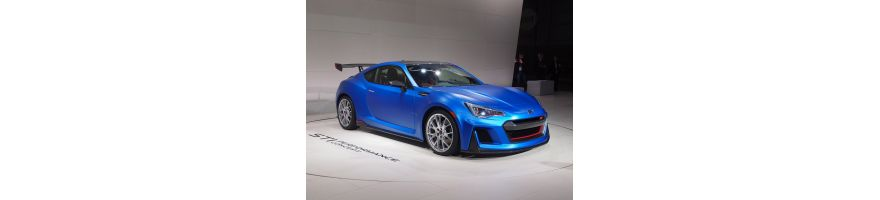 SUBARU BRZ - Kits embrayages SPEC