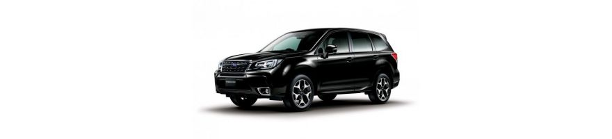 SUBARU Forester - Kits embrayages SPEC