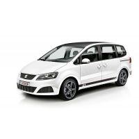 SEAT Alhambra - Kits embrayages SPEC