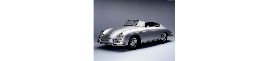 PORSCHE 356 - Kits embrayages SPEC