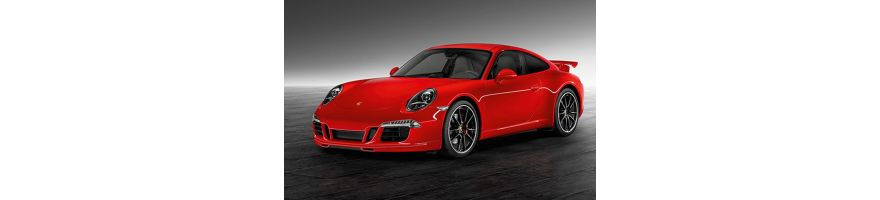 PORSCHE 911 - Kits embrayages SPEC