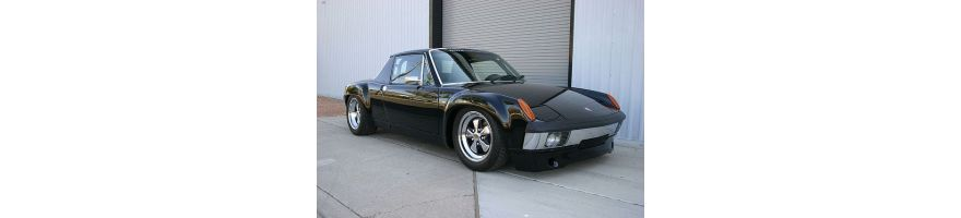 PORSCHE 914 - Kits embrayages SPEC