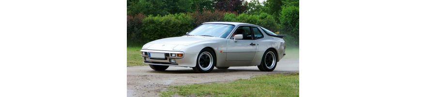 PORSCHE 944 - Kits embrayages SPEC