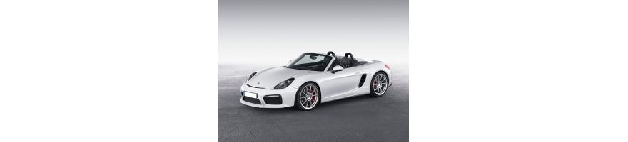 PORSCHE Boxster - Kits embrayages SPEC