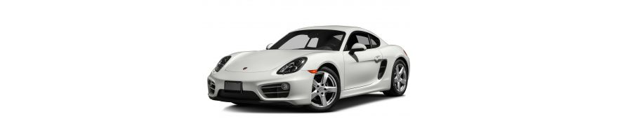 PORSCHE Cayman - Kits embrayages SPEC