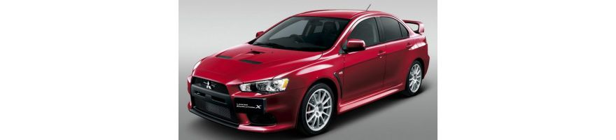 MITSUBISHI Lancer Evolution - Kits embrayages SPEC