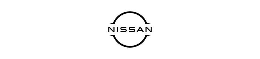 NISSAN - Echappement
