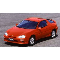 MAZDA MX-3 - Kits embrayages SPEC