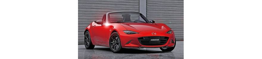 MAZDA MX-5 - Kits embrayages SPEC