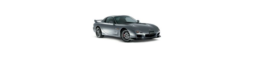 MAZDA RX-7 - Kits embrayages SPEC