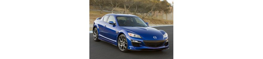 MAZDA RX-8 - Kits embrayages SPEC
