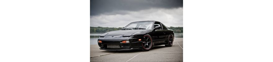 NISSAN 240SX - Kits embrayages SPEC