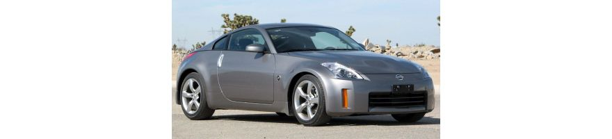 NISSAN 350Z - Kits embrayages SPEC