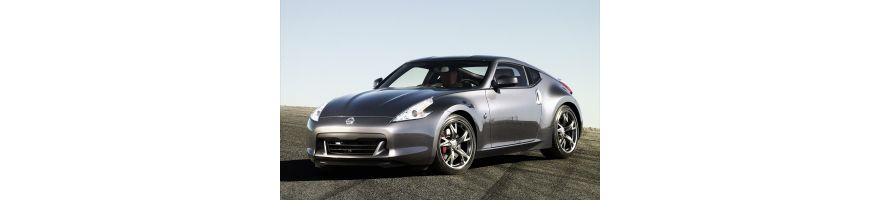 NISSAN 370Z - Kits embrayages SPEC