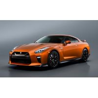 NISSAN GT-R - Kits embrayages SPEC