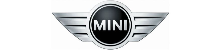 MINI (BMW) - Bielles forgées