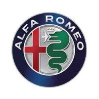 ALFA ROMEO - Echappement