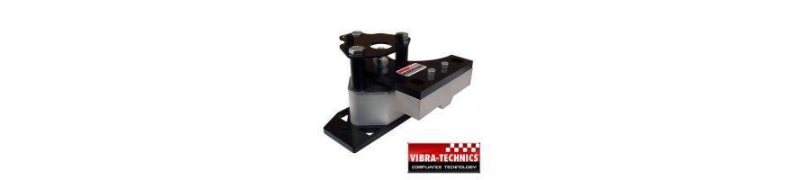 PAR REFERENCE VIBRA-TECHNICS - Supports moteur