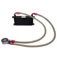Kit radiateur huile universel standard