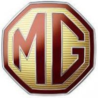 MG - Plaquettes pour étriers d'origine
