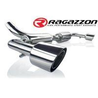 PAR REFERENCE RAGAZZON - Echappement